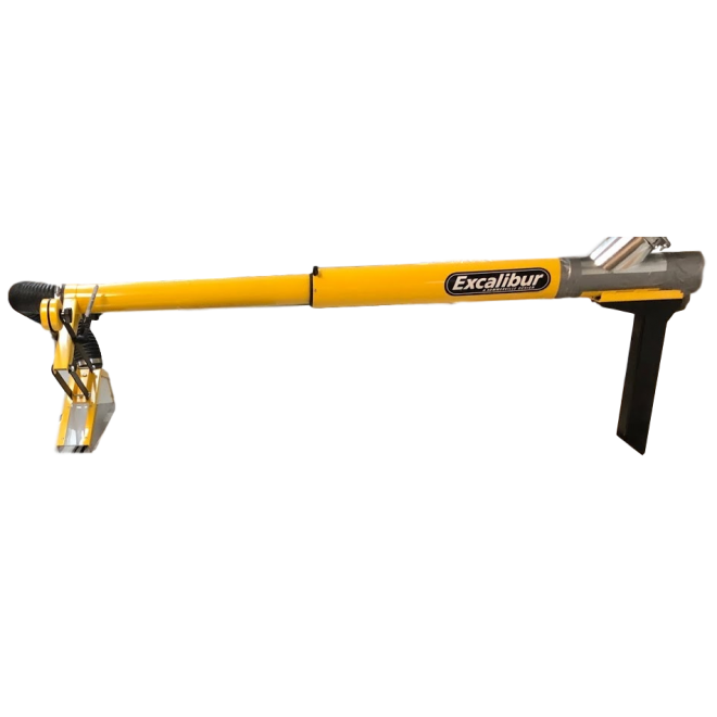 712-5 Excalibur Overblade Dust Collection Arm-1