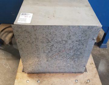 721-2 Hammond 9 KVA 240 V In - 208-600 V Out Transformer-1
