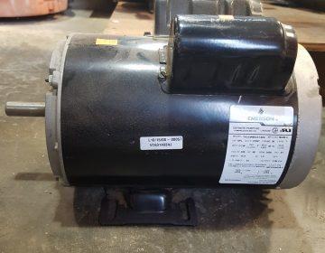721-6 Emerson Single Phase Motor
