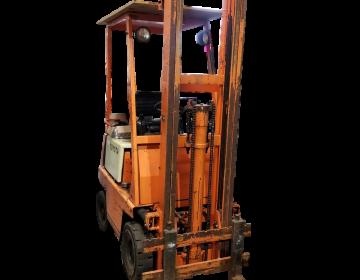 999-24 Toyota Forklift propane