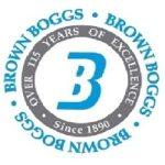 Brown Boggs logo