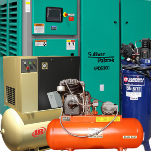 Compressors & Dryers