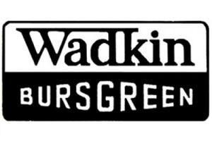 Wadkin Bursgreen Used Woodworking, Metalworking, Stone & Glass Machinery parts