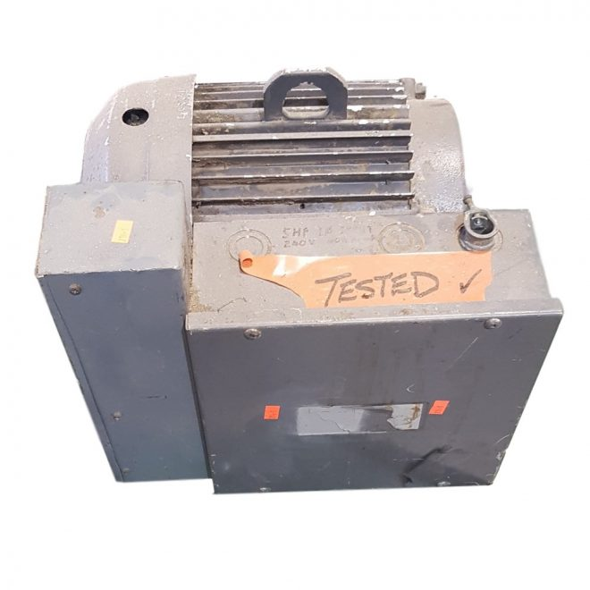 714-1 5 HP Rotary Phase Converter-2