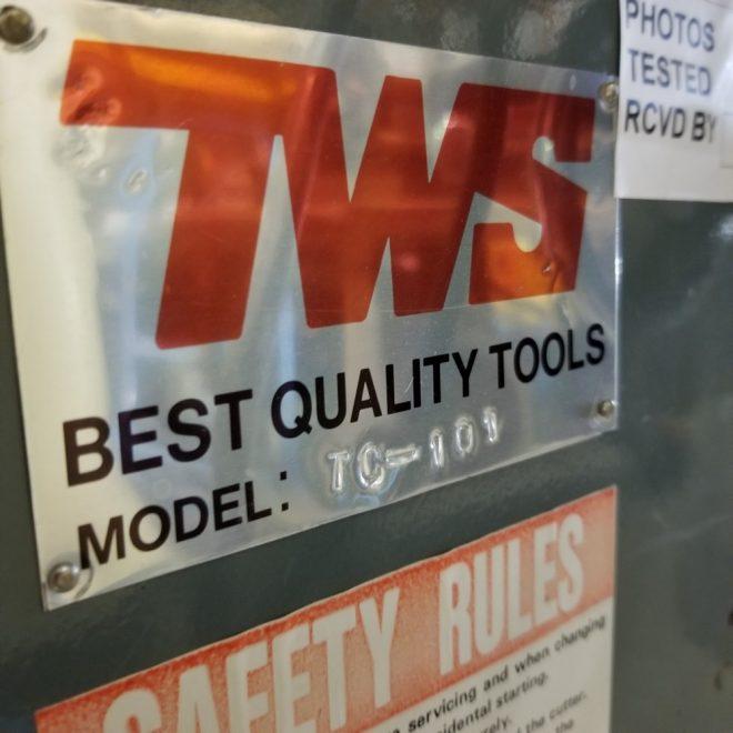 722-11 TWS TC-101 Shaper-6