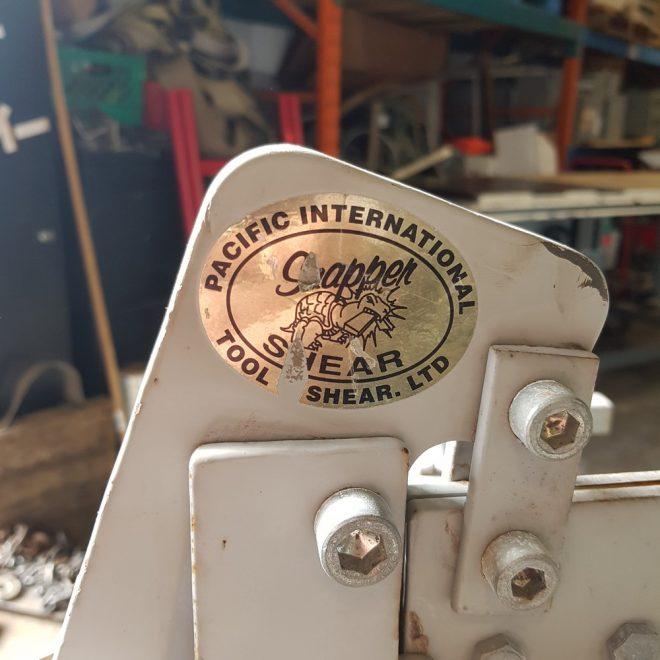 722-28 Pacific International Snapper Shear-2