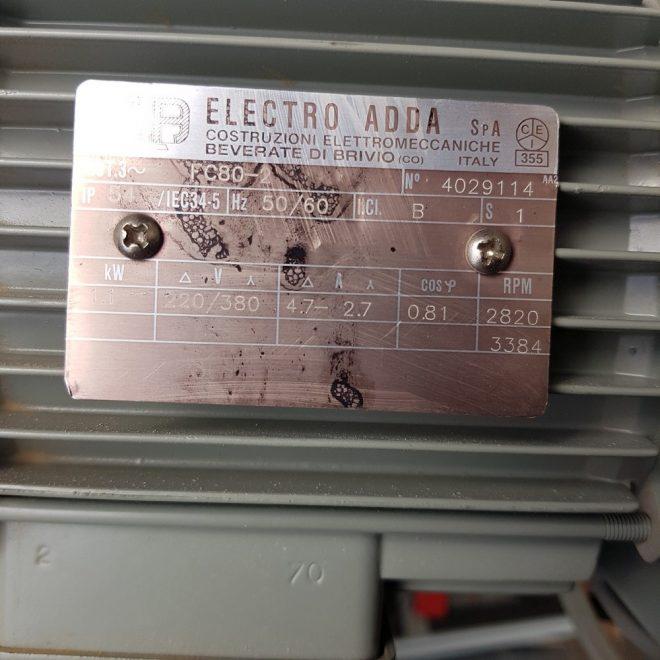 722-29 Petrici FC 100 Single Head Copy Router-3
