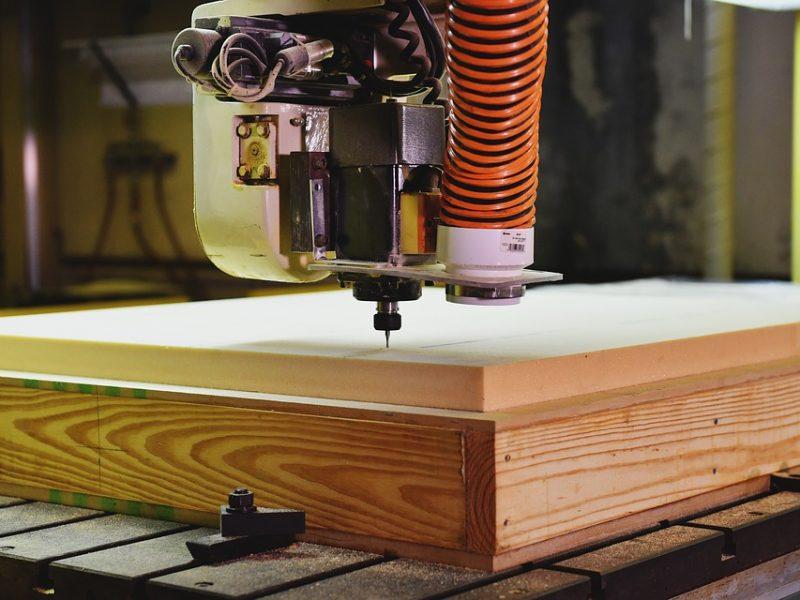 CNC-Machine-Wood