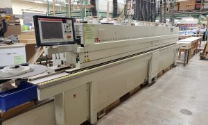 SCM Olimpic S1000 T-ERL Edgebander