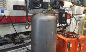 5 HP Compressor Single Phase