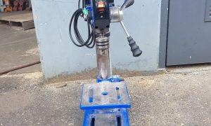 Power Fist Bench Top Drill Press