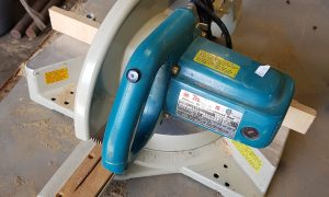 Makita 2708 Saw
