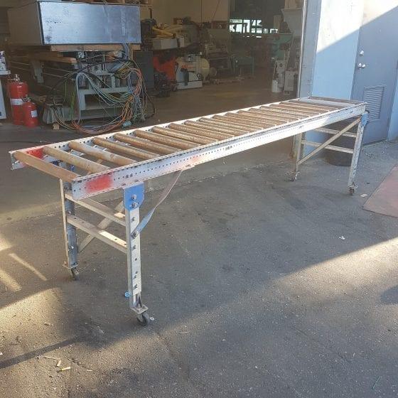 10FT Conveyer