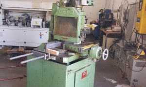 Walter VMS 4S PV Cold Cut Saw