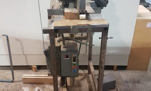 389-42 Pneumatic Motion Chop Saw