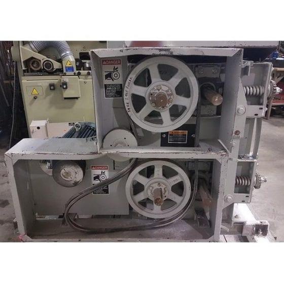 Automatic Equipment MFG. Co. CSU-500 Roller Mill
