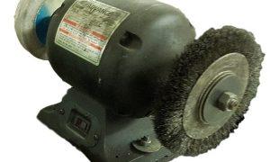 539-85 Advance HG-6A 6