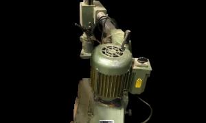 544-26 Power Roller Feeder