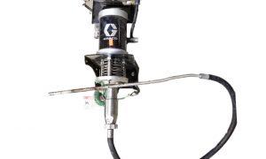 Graco Merkur  G15A Paint Sprayer