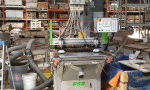 587-4 Polymac FSE Dowell drill inserter