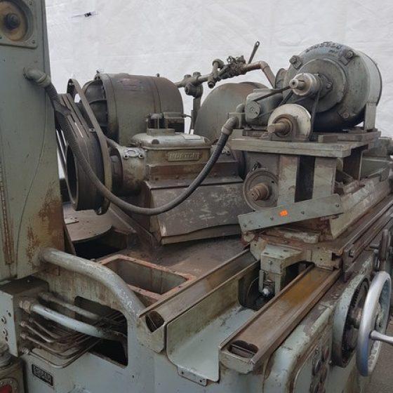 Norton Grinding Machine