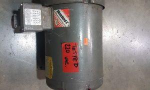 623-26 Baldor 5HP Motor