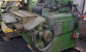 ALFING Horizontal Boring Machine