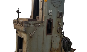 623-8 american Hydrolic broaching machine