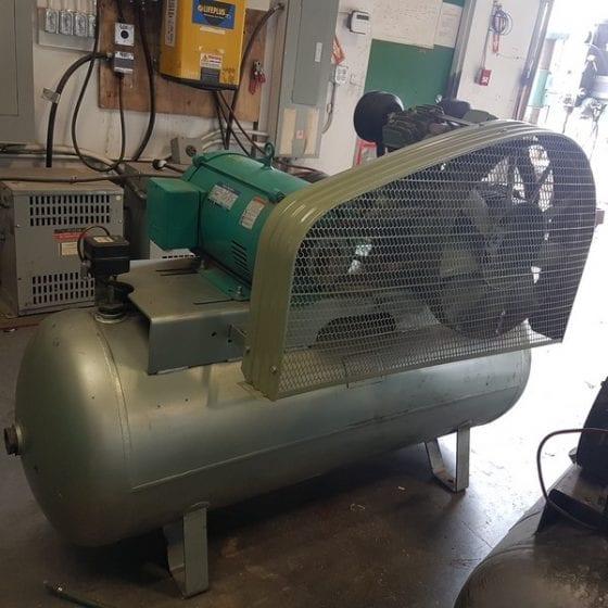 SWAN SW-415 Air Compressor