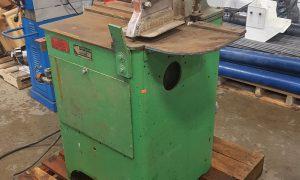 657-3 Industrial RH Pop Up Chop Saw 3