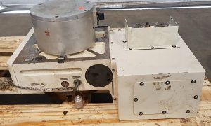 658-1 Tsudakoma Rotary Table