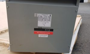 664-3 Rex 30KVA Transformer