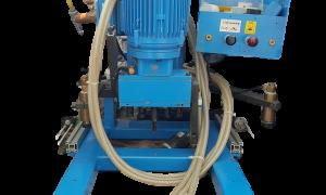 671-2 Hettich Blue Max Mini PM Boring Machine