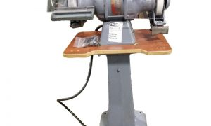 685-5 Baldor 1/2HP Two Sided Grinder