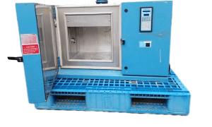 688-1 Thermotron 2800 Temperature Chamber