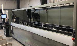 Emmegi Phantomatic T3A CNC