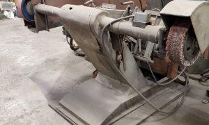 Buffing Sanding Machine