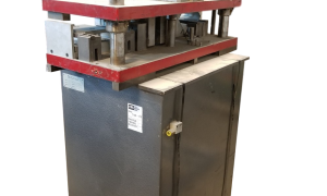 722-17 Pro Line Window Punching Machine