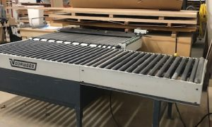 728-1 Doucet Return Conveyor-3