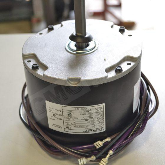 Century 0GD1026 1/4HP Motor
