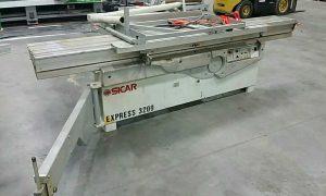 Sicar Express 3200 Horizontal Panel Saw