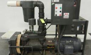 999-42 Travaini Vacuum Pump