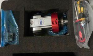 999-56 HSD B6314B0032 Aggregate HSK 63F Cutter head-1