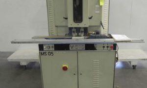 999-57 Omga V313 Double Mitre Saw-6
