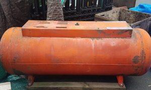 120 Gal Air tank