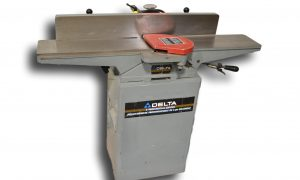 Delta 6 Inch professional jointer 37-196C