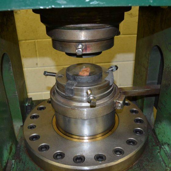 325 Ton Hydrauli8c Press