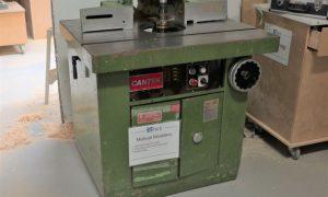 Cantek SS - 512T Shaper
