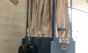 Belfab Dust Collector