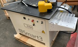 350-4 Vitap Smart-3 Contour Edgebander